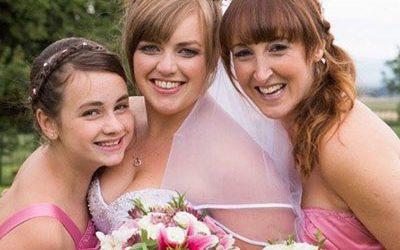 Hair Weddings